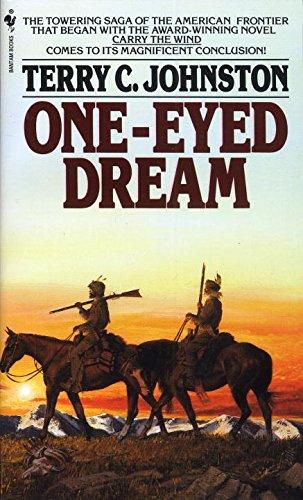 One-Eyed Dream: A Novel (Titus Bass) (Dream Terry)
