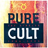 The Cult - Pure Cult DVD Anthology 1984-1995