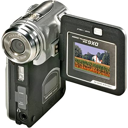 DXG-305V DIGITAL CAMERA DRIVER DOWNLOAD