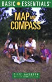 Map and Compass, Cliff Jacobson, 0762704810