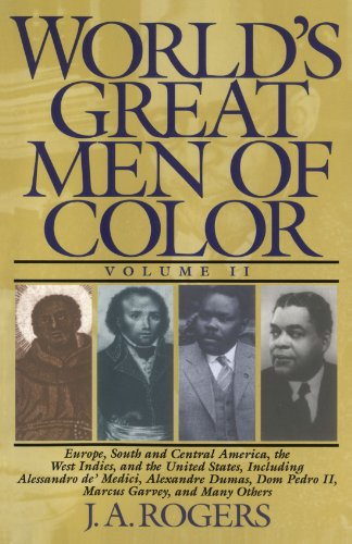 100 black men of america - 8