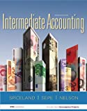Loose Leaf Intermediate Accounting with Annual Report + Connect Plus, Spiceland, J. David and Sepe, James, 0077924916
