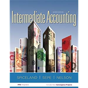Intermediate Accounting Volume I (Ch 1-12) with Annual Report (Hardcover)