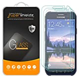 """Best Galaxy S6 Screen Protectors - [3-Pack] Supershieldz for Samsung """"Galaxy S6 Active"""" Review"""