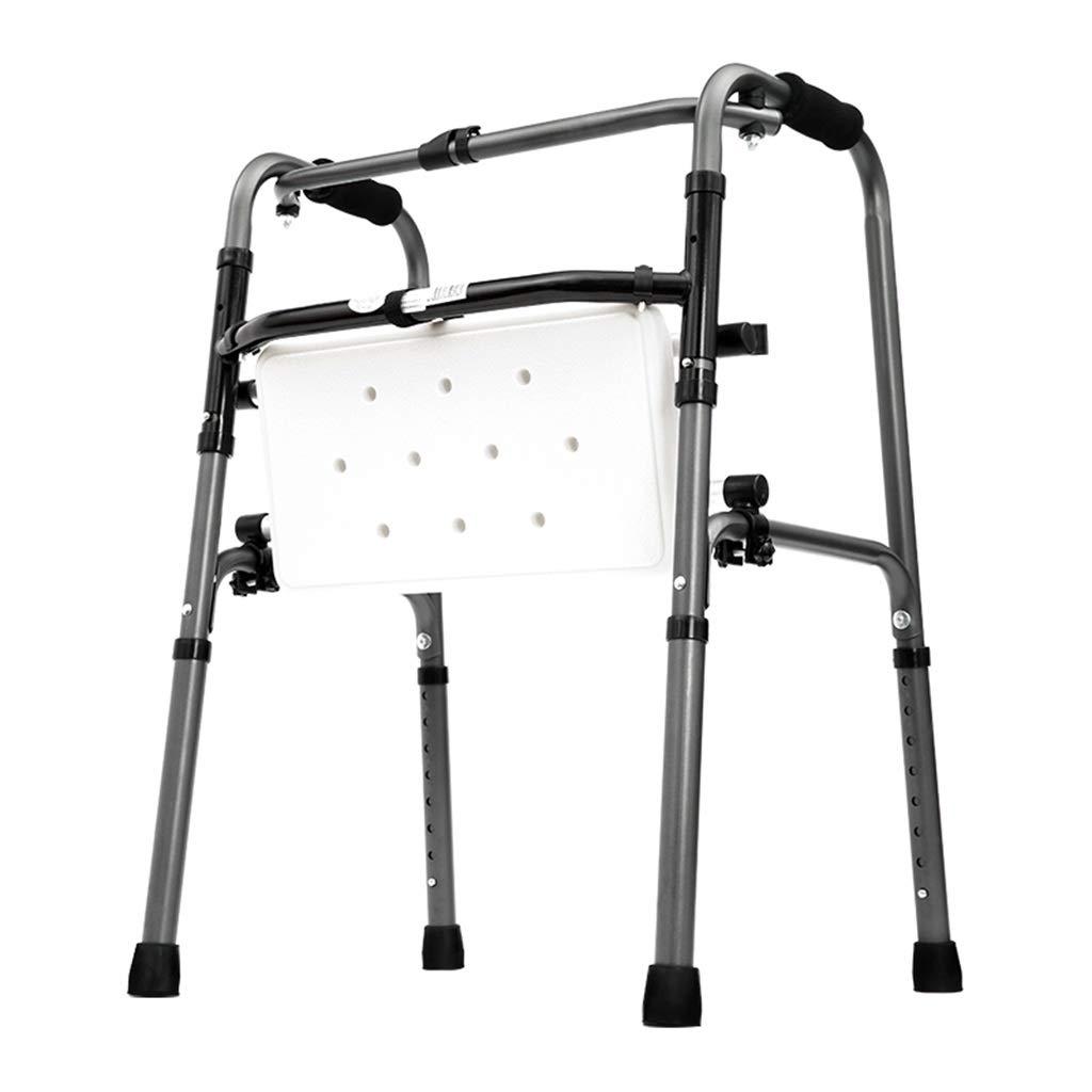 優れた品質 老人のウォーキングフレーム厚鋼バスボード4フィート軽量折りたたみ障害歩行者 B07NSVB617 B07NSVB617, emury:7641c27e --- a0267596.xsph.ru
