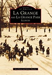 La Grange was incorporated in 1879, and La Grange Park in 1892. Both areas were farmland before being developed as residential communities. Today, a large section of La Grange is a National Register Historic District, and this area is dominat...