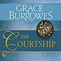 The Courtship: Windham Series, Book 0.5 Hörbuch von Grace Burrowes Gesprochen von: Roger Hampton
