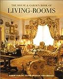 The House & Garden Book of Living-Rooms