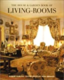 The House and Garden Book of Living Rooms, Robert Harling and Leonie Highton, 0865651256