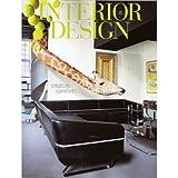Interior Design Magazine, June 2010, Featuring