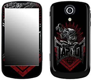 MusicSkins, MS-TAPO70215, TapouT - Hyena, Samsung Epic 4G Galaxy S (SPH-D700), Skin