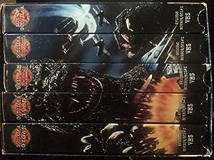 Amazon.com: Godzilla 5-Pack (Godzilla vs. Gigan, Godzilla ...