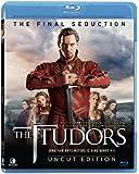 The Tudors the Complete Fourth Season ( Blu-ray )