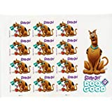Scooby-Doo! 12 First-Class Forever Stamps