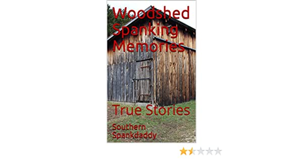 Opinion you story spank woodshed curious question