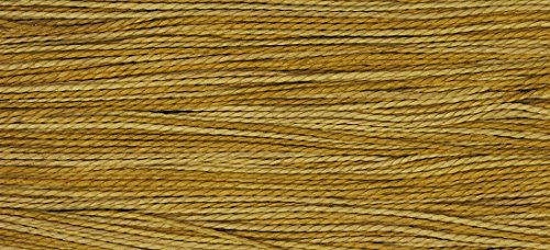 Weeks Dye Works Pearl Cotton Thread, Size 5, Whiskey