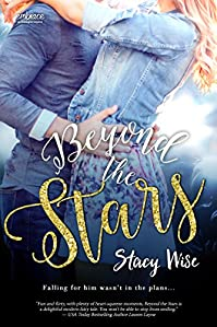 Beyond The Stars by Stacy Wise ebook deal
