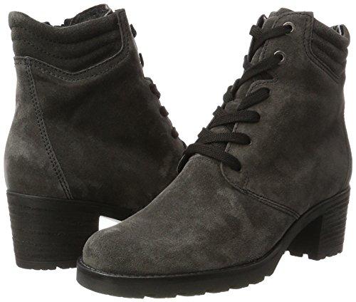 Grigio Stivali Donna 39 Comfort 802 Gabor Dark Shoes Sport 72 Mel grey Cx0XSFwq