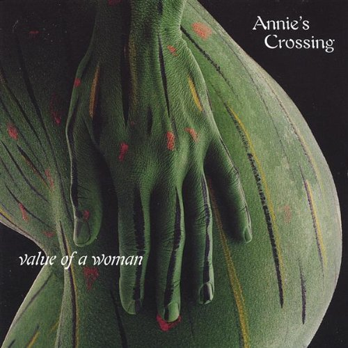 Value of a Woman by Annie's Crossing - Crossings Pa