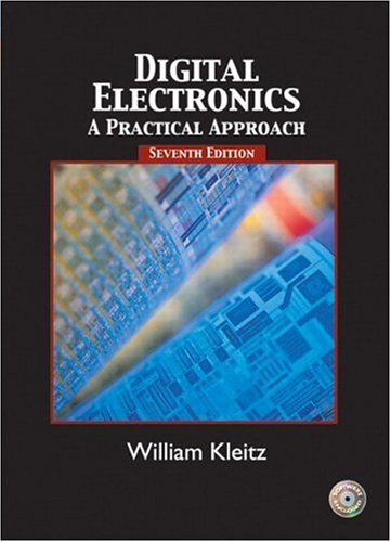 Digital Electronics: A Practical Approach (7th Edition)