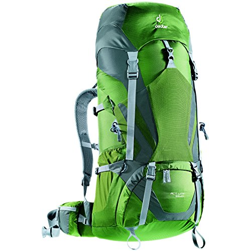 Deuter ACT Lite 65+10 Hiking Backpack - Discontinued