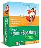 Nuance Dragon NaturallySpeaking 9 (Standard Edition) (PC)
