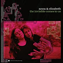 Invisible Comes To Us (Vinyl)