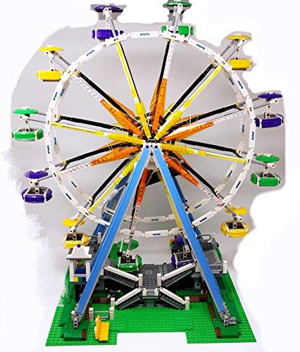 Ferris Wheel Led Lighting in US - 2