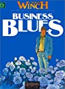 Largo Winch, tome 4 : Business blues par Francq