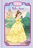 Belle's Secret, RH Disney Staff, 0736423273