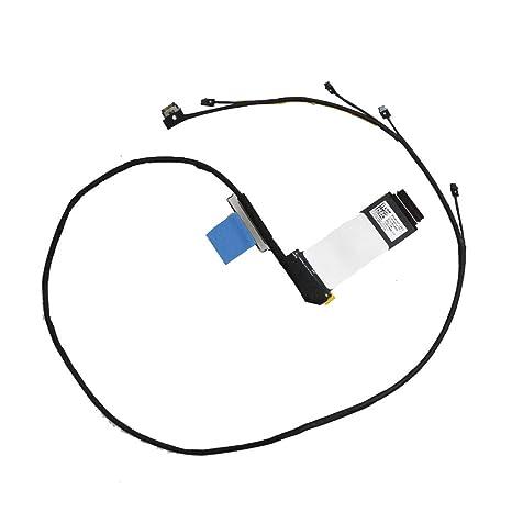 Gintai - Cable de alimentación para Lenovo Yoga 900 Yoga 900 ...