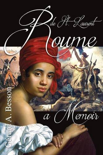 Download Roume de Saint Laurent ... A Memoir pdf epub
