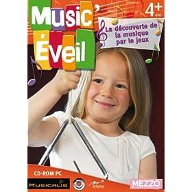 Coffret Music Eveil 1   2