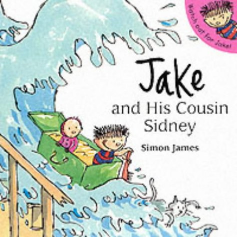 Read Online Jake and His Cousin Sidney ebook