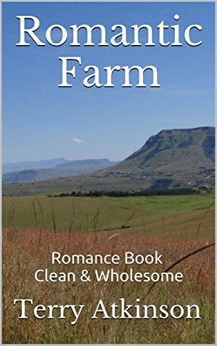 Book: Romantic Farm by Terry Atkinson