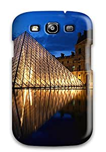 Premium Case For Galaxy S3- Eco Package - Retail Packaging - TxtKpqW11566uhrKu