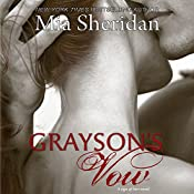 Grayson's Vow | Mia Sheridan