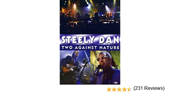 Two Against Nature [DVD]: Amazon.es: Steely Dan: Cine y Series TV