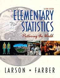 Elementary Statistics: Picturing the World (2nd Edition)