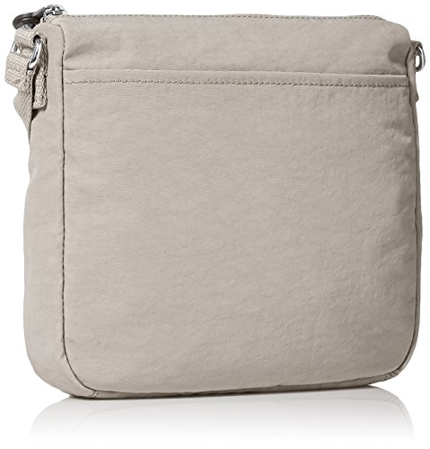 Slate Bag Kipling Grey Crossbody Sebastian 0xqERwtEv
