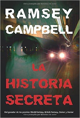 La historia secreta (Eclipse) (Spanish Edition)