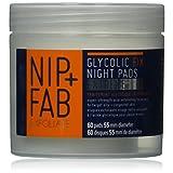 Nip + Fab Glycolic Fix Night Pads Extreme, 2.7 Ounce