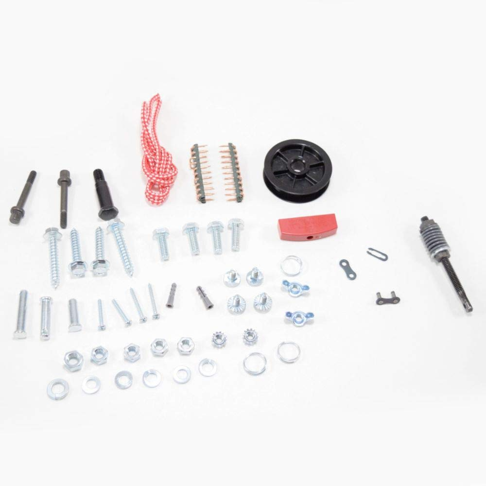 Chamberlain 041A7920-2 Garage Door Opener Hardware Bag Genuine Original Equipment Manufacturer (OEM) Part
