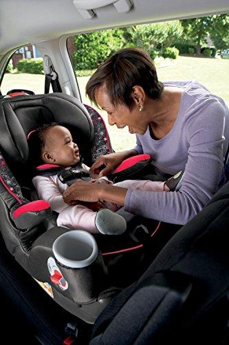 Graco SmartSeat All In One Car Seat Jemma