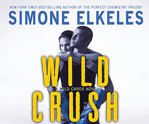 Wild Crush: A Wild Cards Novel by Dreamscape Media