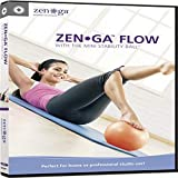 Merrithew ZENGA FLOW with the Mini Stability Ball