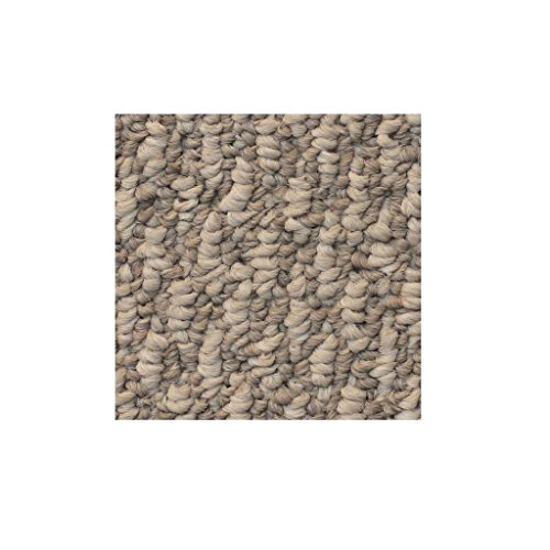 Rug Area Runner Linen (10'x12' Linen - WEAVERS GUILD - Custom Carpet Area Rugs & Runners - Berber Style in Modern Earth Trones | 15 Colors to Choose From)