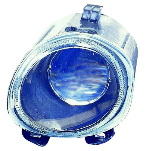 Depo 444-2015L-AQ BMW X5 Driver Side Replacement Fog Light Assembly