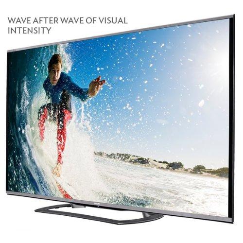 sharp 80 flat panel tv aquos quattron 3d. Amazon.com: Sharp LC-80LE857 80-Inch Aquos Quattron 1080p 240Hz Smart LED 3D TV (2013 Model): Electronics 80 Flat Panel Tv 3d R