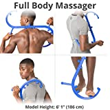 Body Back Buddy (Blue) + Buddy Mini Bundle, Fully